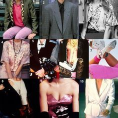 80's outfits... 80s Prom, Back To The 80's, 80s Outfit, Prom Night, 80s Fashion, No Time For Me, 1980s, Hair Makeup, Dress Up