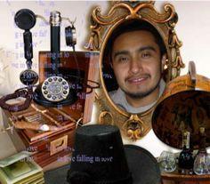 Alberth Hernandez Sergio Acosta  www.infinitomagico.com Twitter @LosAcosta2012  @InfinitoMagico http://facebook.com/radioinfinitomagico