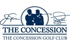 The Concession, Florida, by Dave Lockhart. Unfortunately a private club, but one designed by Jacklin and Nicklaus Golf Travel, Jack Nicklaus, Private Club, One Design, Travel Around The World, Golf Clubs, Florida, Vacation, Vacations