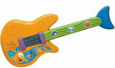 New Spring Toy Lines From Bubble Guppies (& Giveaway Ends 6/19)