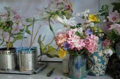 Inspirationsbilder från Gardenista!