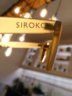 Siroko Camel #sunglasses · Design Made in Gijon - Spain