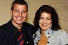 Darnyi Tamás és Egerszegi Krisztina Heart Of Europe, Sport Icon, Celebrity Gallery, Ikon, Famous People, Celebrities, Sports, 1, Hs Sports