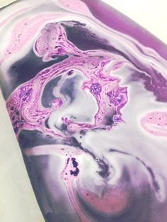 phoenix rising bath bomb - lush // tumblr