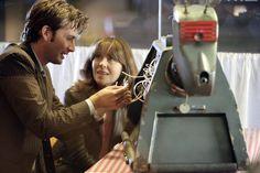 david tennant doctor who Widescreen