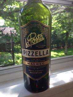 LaPosta Pizzalla 2012 Malbec