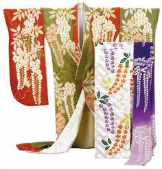 kabuki, magnifiques costumes !