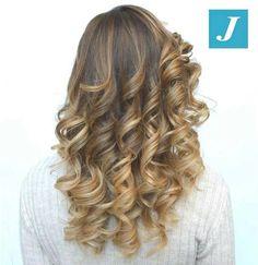Il sole tra i capelli _ Degradé Joelle. #cdj #degradejoelle #tagliopuntearia #degradé #igers #musthave #hair #hairstyle #haircolour #longhair #ootd #hairfashion #madeinitaly #wellastudionyc #workhairstudiocentrodegradejoelle #roma #eur