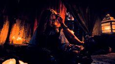 Eleanor & Vane | Poison & Wine [Black Sails]