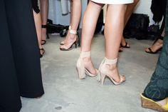 Shoes of Prey x Carla Zampatti