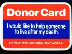 WKTV.com: Campaign aims to boost NY organ donor registration