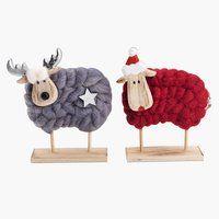 Vánoční dekorace a doplňky | JYSK Christmas, Yule, Xmas, Christmas Movies, Noel, Natural Christmas, Natal, Weihnachten, Kerst