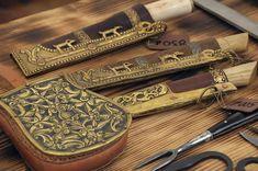 Wolin, Slavs and Viking Festival; craftsmanship