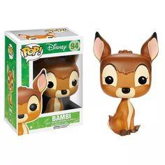 Figurine POP Disney Bambi