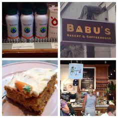 Spiralps - Swiss Spirulina Drink - available at Babu's Bakery & Coffeehouse Zürich Löwenstrasse. Super delicious cakes and drinks! - www.spiralps.ch - #Zurich #Schweiz #Spirulina #Spiruline #Raw #Bio #Organic