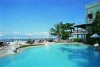 the Zanzibar Serena Inn