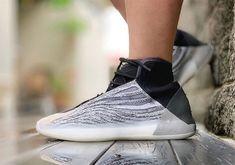 "adidas Yeezy Basketball ""Quantum"" Release Date – Sneaker Debut"