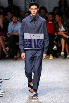 Antonio Marras, Look #17