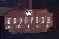 Woodfire grill ATL.  Favorite restaurant EVER!