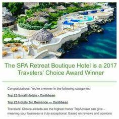 Jamaica Destinations, Wedding Destinations, Destination Wedding, Negril Jamaica, Award Winner, Trip Advisor, Caribbean, Wanderlust, Spa