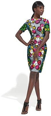 EXPLICIT INFORMATION: Ankara Styles and Fashion Design in Nigerian