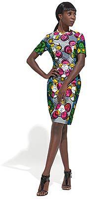 EXPLICIT INFORMATION: Ankara Styles and Fashion Design in Nigerian