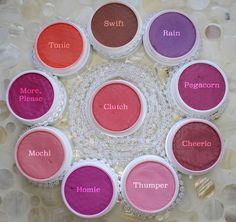 colourpop blushes