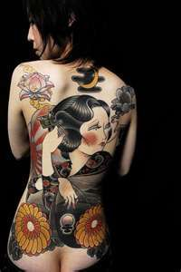 Japanese Art Deco