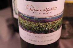 Darcie Kent Vineyards GruVee, Monterey County, California