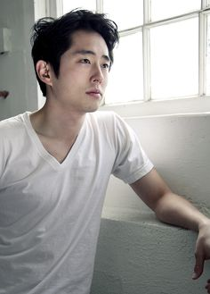 Steven Yeun for Self Assignment on November 26, 2010