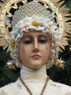 Our Lady of La Salette - Our Lady of La Salette - Wikipedia, the free encyclopedia