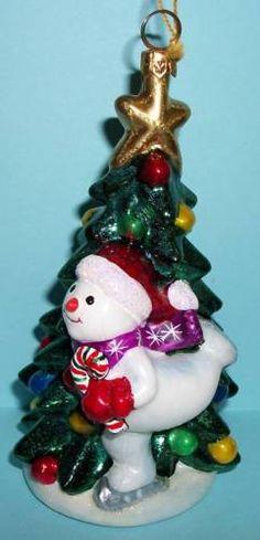New Polonaise Christmas AP1126 Glass Ornament NEW CLOWN ASST | eBay