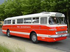 Busses, Locomotive, Old Cars, Motorhome, Cars And Motorcycles, Transportation, Tourism, Vehicles, Coaches