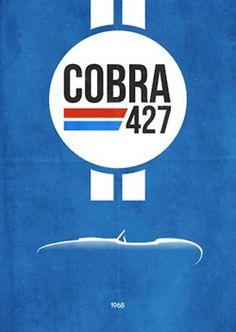 cobra outline