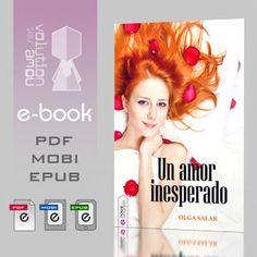 Un amor inesperado YA en EBOOK