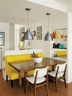 Cozinha linda! <3