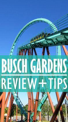 Busch Gardens Tampa Florida Map.Park Map Busch Gardens Tampa Bay Orlando Fl Pinterest Busch