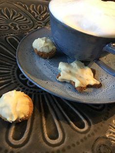 Haferkekse mit Cranberries und weißer Schokolade