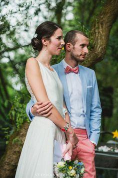 RIVES - MARIAGE BENJAMIN