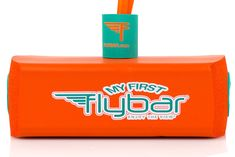My First Flybar Foam Pogo Jumper For Kids Fun and Safe Pogo Stick For Toddlers Durable Foam and Bungee Jumper For Ages 3 and up Supports up To Orange *** See the image web link even more details. (This is an affiliate link).