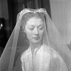 Moira Shearer, by Jane Bown, 1950