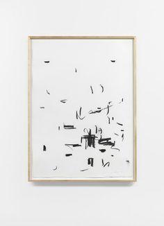 Lee Ufan . correspondence, 1993