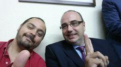 Networking con Al Andalus Travel Agency! #impulsoventas