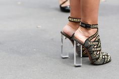 Lucid Heels Shoes For Spring - These Are The 7 Must Have Styles Of Shoe For Spring 2017 // Notjessfashion.com