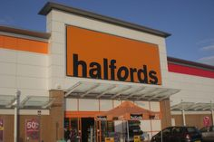 Good news?  Halfords expands cycling portfolio with £18m acquisition of Tredz and Wheelies