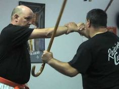 Thousands of elderly Americans are learning a form of self-defense that uses a tool many of them already carry - a walking cane. According to some martial ar. Self Defense Cane, Best Self Defense, Self Defense Tools, Fight Techniques, Self Defense Techniques, Tai Chi, Survival Tips, Survival Skills, Stick Fight