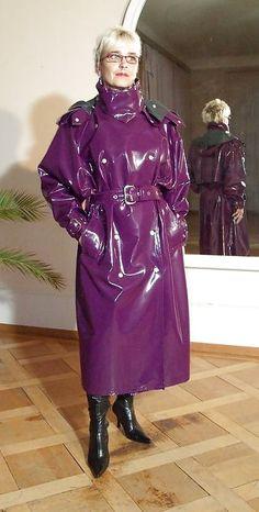 club pvc raincoat fetish pinterest and eroclubs.nl