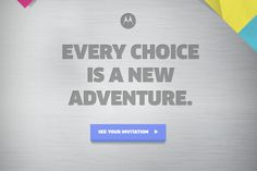 Motorola tendrá un evento el 4 de septiembre en el que presentará la segunda versión del Moto X, del Moto G, el Moto 360 y un accesorio inalámbrico auditivo.