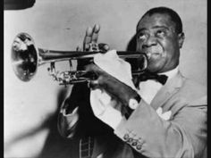 "Louis Armstrong: St. James Infirmary ""This is one of my favorite songs by The Great Louis Armstrong!!  I truly love the arrangement and the emotional range of Mr. Armstrong's voice!!""  *-*!!"