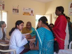 A blog about community health initiatives focusing on Child health, CSR and School Healthcare
